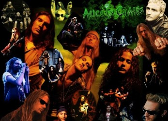 We Die Young… <br/>ALICE In CHAINS 1990 <br/>Full Set Now Showing