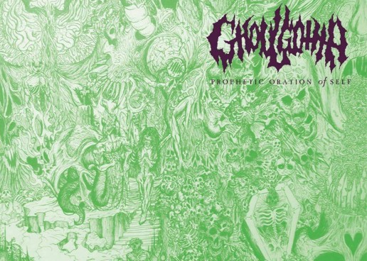 Ghoulgotha – Prophetic Oration of Self Review + Stream