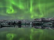 James Woodman's Amazing Aurora Borealis Photos