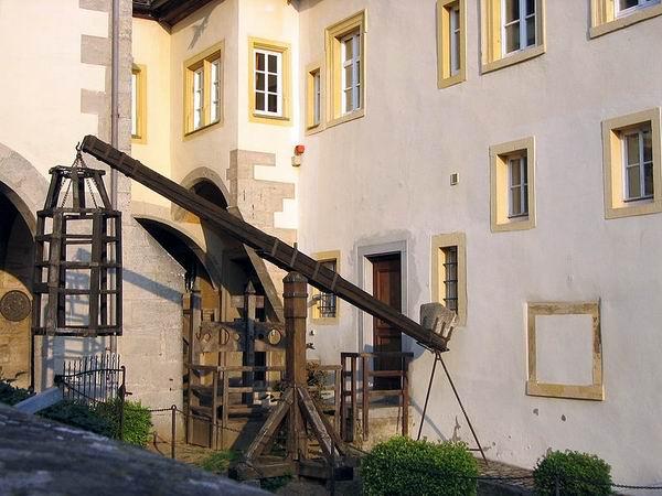 Kriminalmuseum-Rothenburg