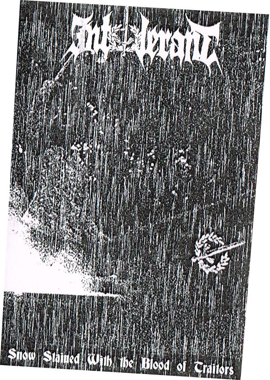 Snow scan