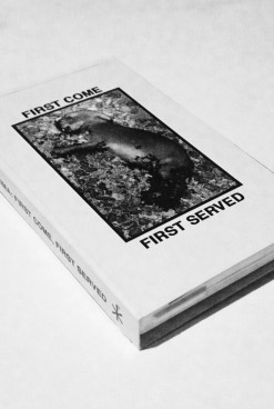 Fuck-Ushima – First Come, First Served Review + Full Stream