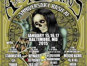UnFuckingReal FREE! <br/>20 Track A389 MMXI Anniversary<br/> Bash Soundtarck