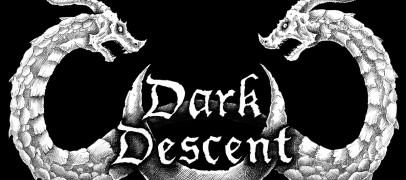 Attention Metal Heads! <br/>New DARK DESCENT 9 track sampler