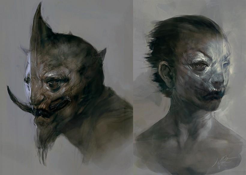 beasts_by_jeffsimpsonkh-d392gaq