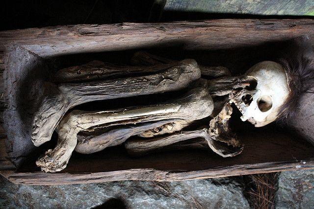 cave-mummies-mount-timbac-kabayan