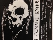 Rotten Fixation… Combat Knife Review