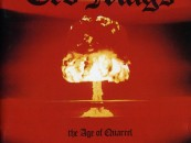 The Age Of The CRO-MAGS! 1986 Full Set Now Showing