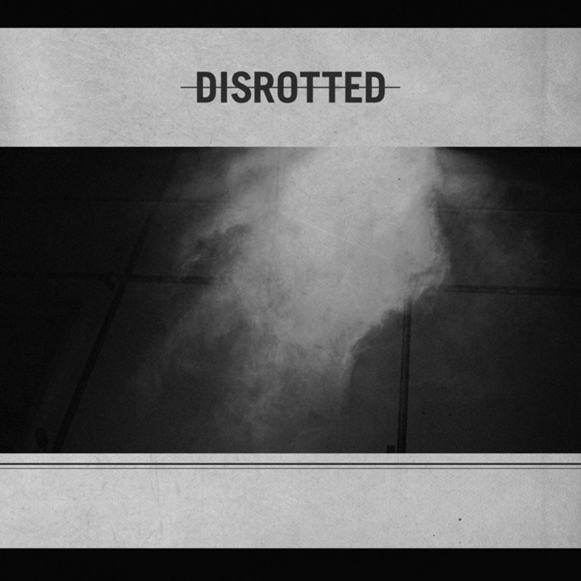 disrotted - self titled