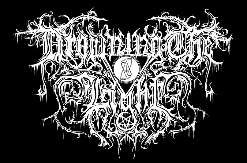 logo blk white