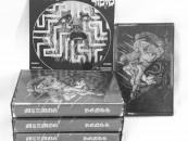 Total Dread: MIZMOR & DROSS Split Review