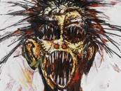 Inside the Mind of Horror… <br/>The Paintings of Clive Barker