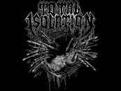 Exclusive CVLT Nation Streaming: TOTAL ISOLATION Demo