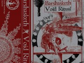 """Exclusive CVLT Nation Streaming: <br/>Barshasketh """"Dominion of Ashes"""" + Review"""