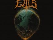 """Exclusive <br/>CVLT Nation Streaming: <br/>MORBID EVILS """"Burning World"""""""