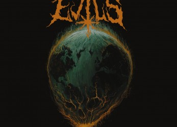 "Exclusive <br/>CVLT Nation Streaming: <br/>MORBID EVILS ""Burning World"""