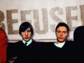 The Shape of Punk to Come! REFUSED 1998 Full Set