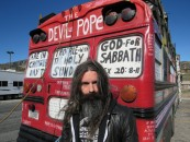 "CASTLE's ""California Cult"" Tour Diary Part THREE"