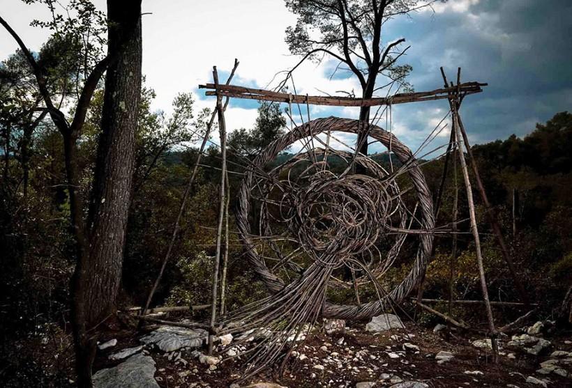 forest-land-art-nature-spencer-byles-23