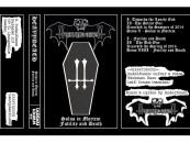 Exclusive CVLT Nation Streaming: HEAVYDEATH 's VIII & X Demos