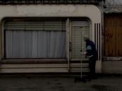 "New NESSERIA Visual ""Des rues ordinaries"""