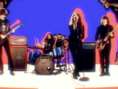 """New ELECTRIC CITIZEN Video """"Light Years Beyond"""""""