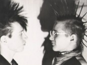 Portraits of…Finnish Punk Culture From The '80s