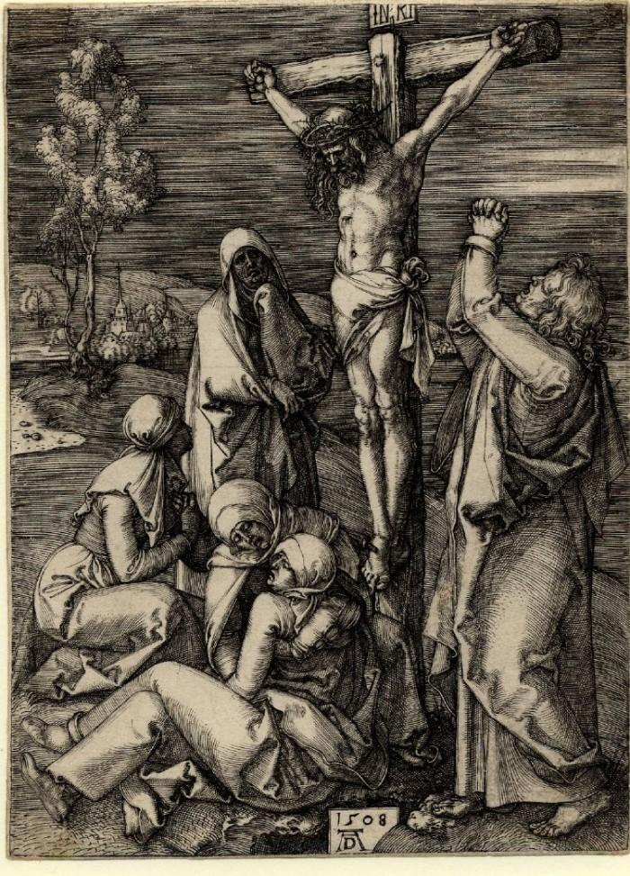 46_Crucifixion