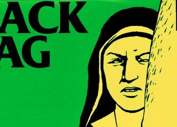 Black Flag – Slip It In: The CVLT Nation Sessions