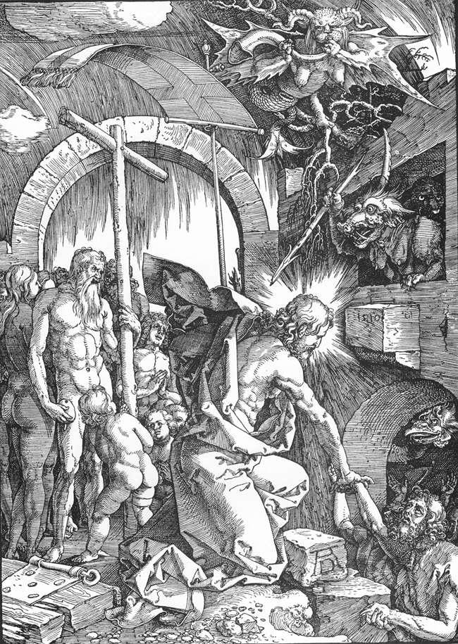 Dürer_-_Large_Passion_11