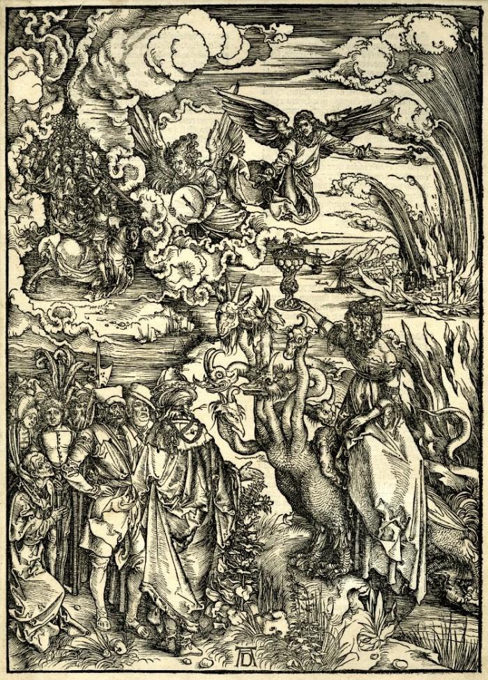 Dürer_Apocalypse_13