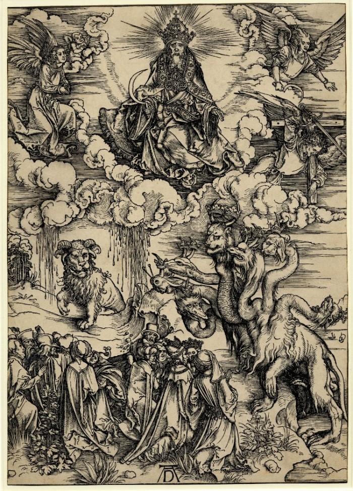 Dürer_Apocalypse_14