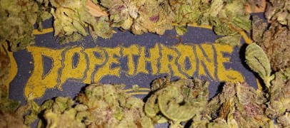 Dopethrone – Hochelaga Album Review + Killer Footage