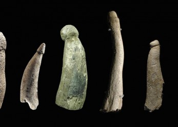 How Cavepeople Got Their Rocks Off: Neolithic Dildos