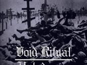 Album Review: Void Ritual – Holodomor