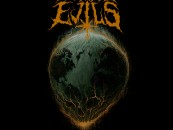 Morbid Evils – In Hate With The Burning World Album Review