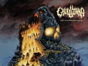 Ghoulgotha – The Deathmass Cloak  Review