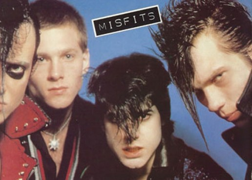 Black Flag, Misfits, Vice Squad, G.B.H…<br/>Collect These Vintage Punk Trading Cards!