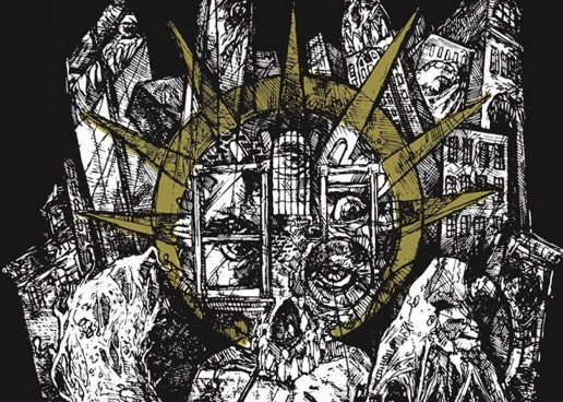 """Exclusive <br/>CVLT Nation Streaming:<br/> IMPERIAL TRIUMPHANT """"Abyssal Gods"""""""