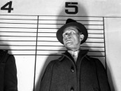Gangster Gangster! <br/>Vintage Chicago Crime Portraits circa 1900s and 1950s