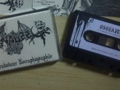 Barbaric Death Metal! <br/>Ossuaire – Le Troubadour Necrophageophile <br/>Review + Stream