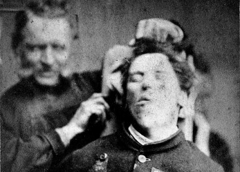 Portraits of Mania… The Inmates of West Riding Pauper Lunatic Asylum