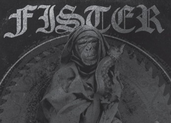 """Exclusive <bR/>CVLT Nation Streaming: FISTER """"IV"""""""