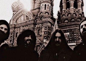 SLOW NO MERCY III…MONARCH <br/>Doom Over St.Petersburg Now Showing