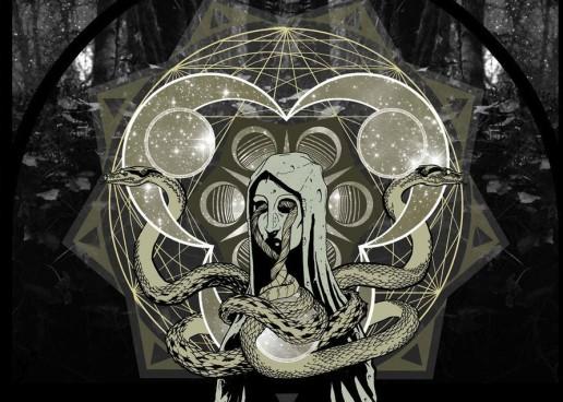Exclusive <br/>CVLT Nation Streaming: STRANGEWEATHER s/t LP