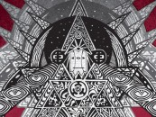 """A Heaviness Almost Impossible To Believe: <br/>UFOMAMMUT – """"Ecate"""" <br/>Review-Full Stream-Footage"""
