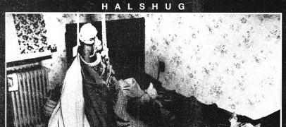 Halshug <em>Blodets Bånd</em> Review