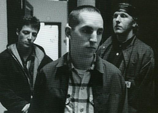 Sad Music For Happy Daze! <br/>CODEINE 1993 Full Set