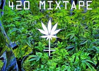 CVLT Nation Kush-Infused 4:20 Mixtape