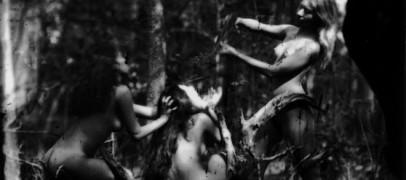 Witches Sabbath… <br/>Earth Magic Book by Rik Garrett